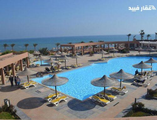 أشهر قرى العين السخنة رحلات اليوم الواحد بالصور