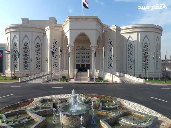ازاى اروح مركز مصر للمعارض الدولية