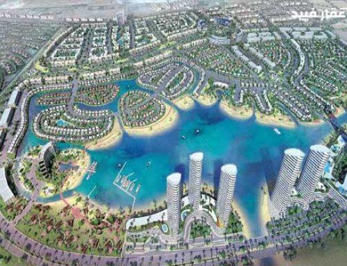 مدينة العلمين الجديدة 2021 أشهر مدن الجيل الرابع في مصر