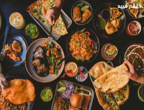 افضل مطاعم المنصورة l قائمة من أشهر المطاعم بالعناوين والأرقام