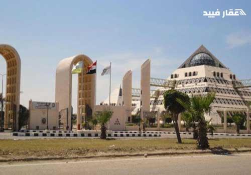 عيوب مدينة برج العرب الجديدة