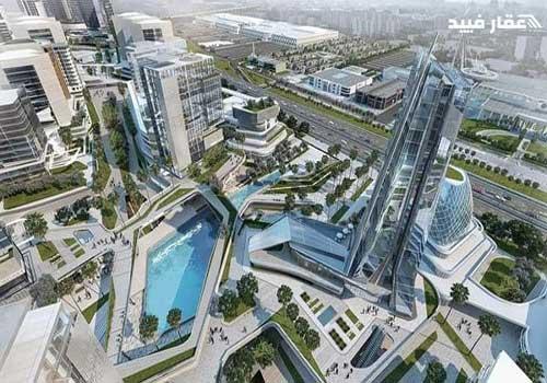 الاسكندرية الجديدة