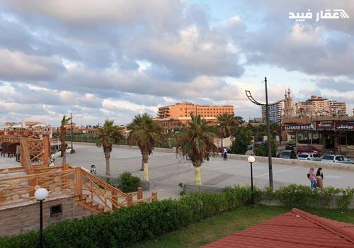 اماكن للخروج فى بورسعيد